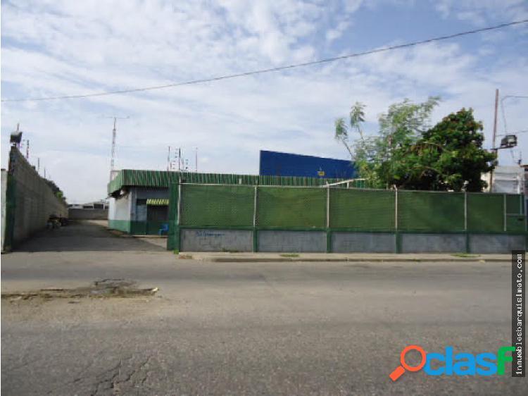 Galpon en Venta zona industrial 1 Flex17-8381 IF