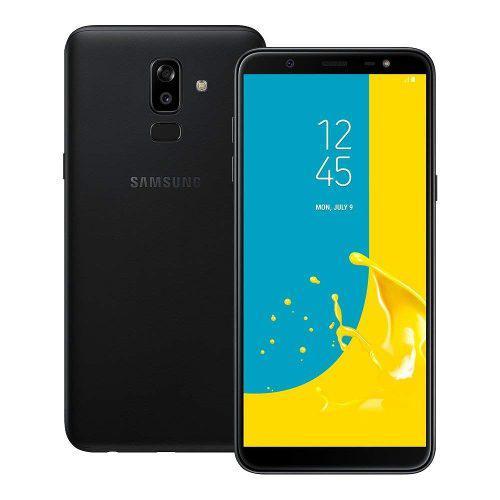 Samsung Galaxy J8 Infinity De 64gb / 4gb De Ram / Tienda