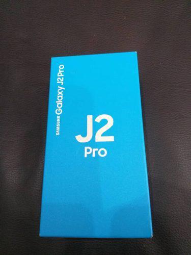 Samsung J2 Pro 2018 Somos Tienda Fisica