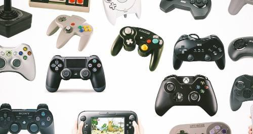 Servicio Técnico De Controles Ps3 Ps4 Xbox