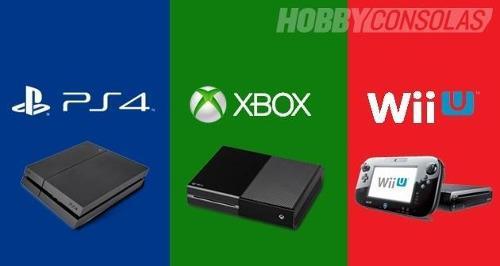 Servicio Tecnico Para Consolas Ps3 Ps4 Xbox