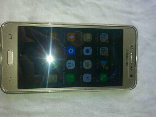 Telefono Samsung J2 Prime Liberado Vidrio Templado