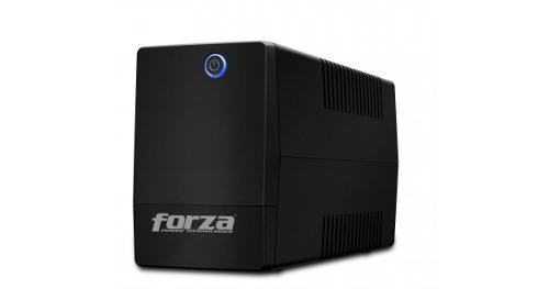 Ups 750va Forza 6 Tomas Regulador De Voltaje 110v