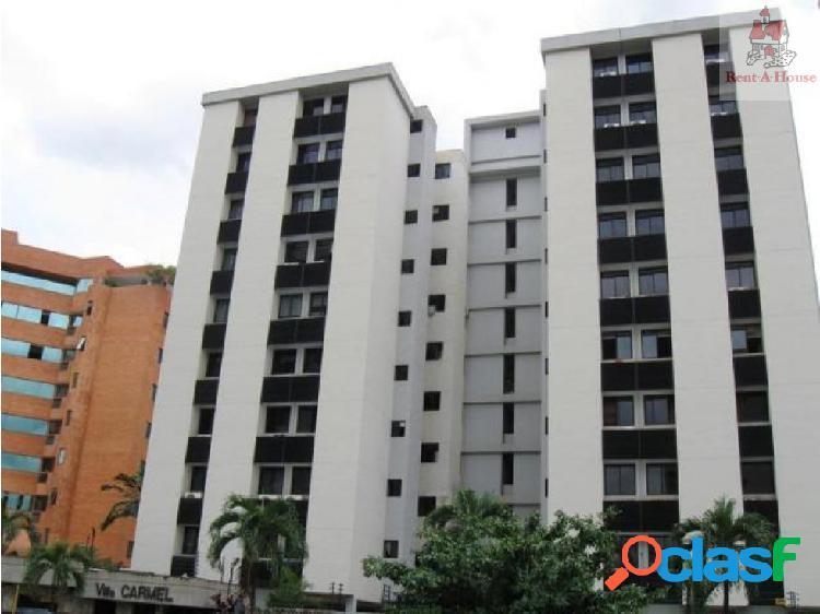 Apartamento en Venta Los Mangos Cv 16-11606