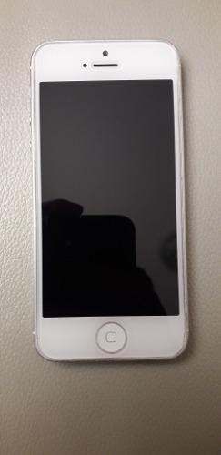 Apple Iphone 5 Blanco 16gb 120verdes