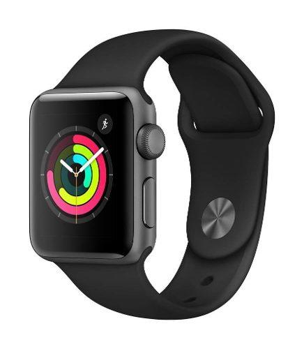 Apple Watch Reloj 38mm Series 3 Somos Tienda