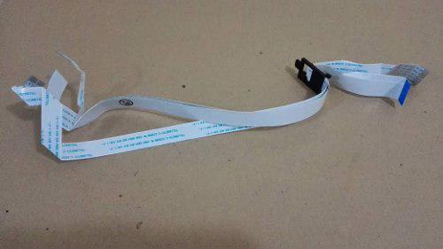 Cable O Lengueta Cabezal Epson Tx130 L200 Entre Otras Usadas