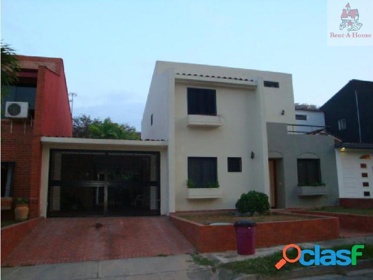 Casa en Venta Parque Mirador Cv 16-3139