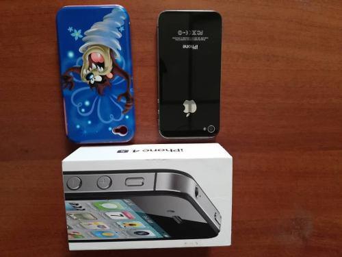Celular Iphone 4s 32gb Geo2