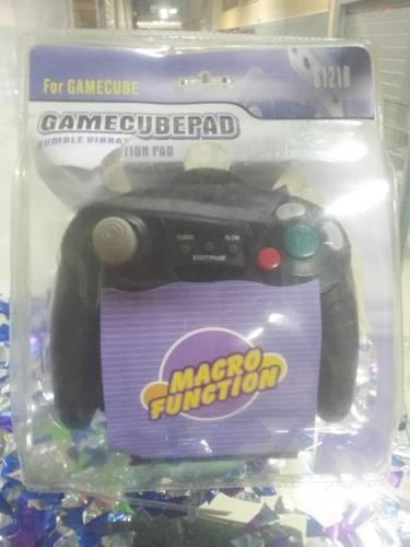 Control De Nintendo Game Cube