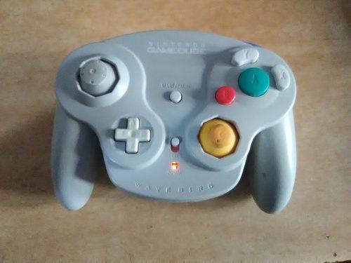 Control De Nintendo Gamecube Inalámbrico