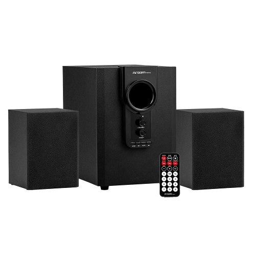 Corneta Argom Soundbass 20 Estereo w / Usb / Micro Sd