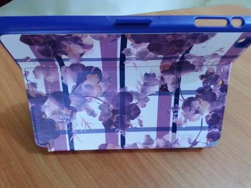 Estuche (forro Protector) Stylefolio Para Ipad Mini 2 Y 3