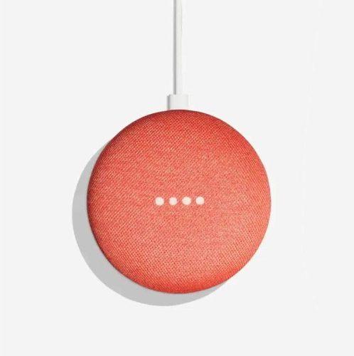 Google Home Mini Speaker Inteligente Tienda Fisica