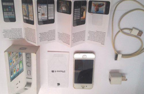 Iphone 4s Para Repuesto 16 Gb Oferta!!