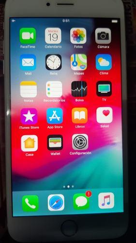 Iphone 6 Plus 128 Gb Full