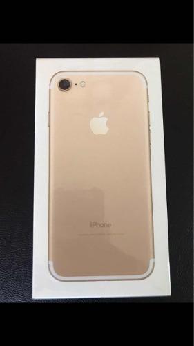 Iphone 7 De 32 Gb, Nuevo, Sellado, Liberado De Fábrica
