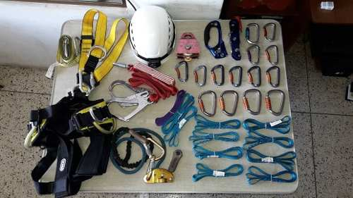 Kit De Rescate En Alturas Petzl