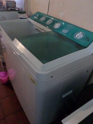 Lavadora De 12 Kg