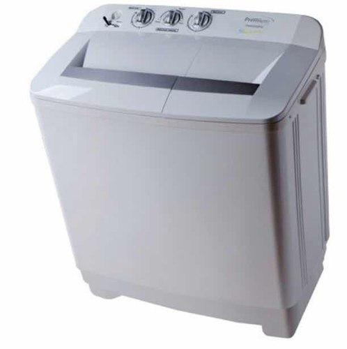 Lavadora Premium 2 Tina Semi Automática 8kg Nueva