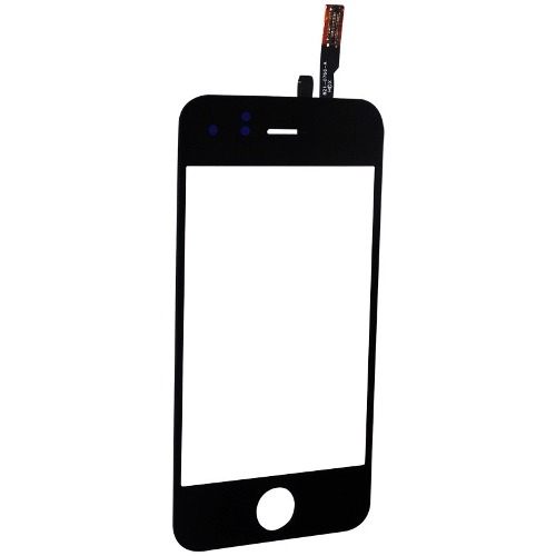 Mica Tactil Apple Iphone 3g 3gs Digitizer Touch Pantalla