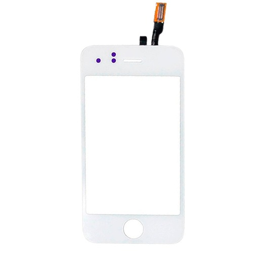 Mica Tactil Apple Iphone 3g Digitizer Touch Nuevo Bagc