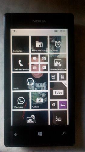 Nokia Lumia 520, Solo Wi-fi O Para Usar Como Respuesto