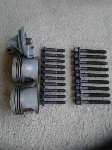 Repuestos Varios De Vw Gol. Y Empacaduras Motor 1.8.