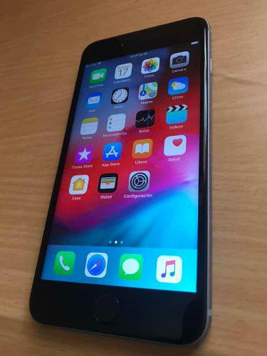 Telefono Celular Iphone 6 Plus 64gb