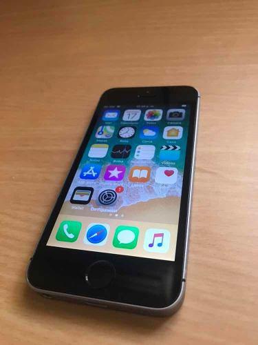 Teléfono Celular Iphone Se 16gb