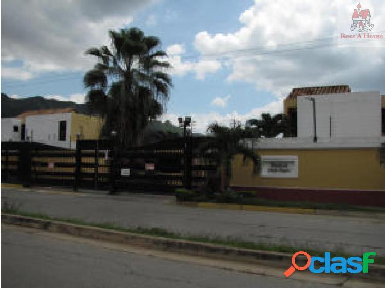 Townhouse en Venta El Tazajal Cv 17-4568