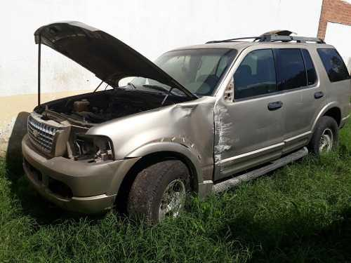 Vendo Repuestos Usados Ford Explorer 2002 Al 2005
