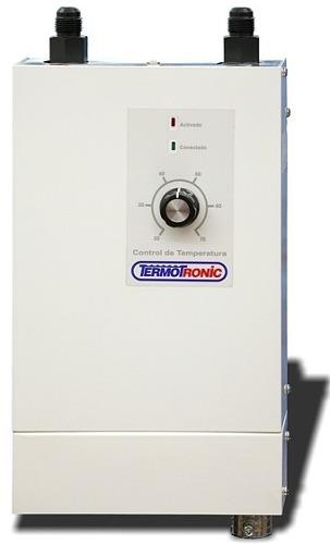 Calentador De Agua Termotronic + Kit Instalacion Garantia