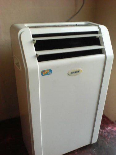 Aire Acondicionado Portatil 12000 Btu Compresor Dañado