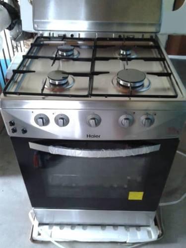 Cocina A Gas 4 Hornillas Nueva En Merida