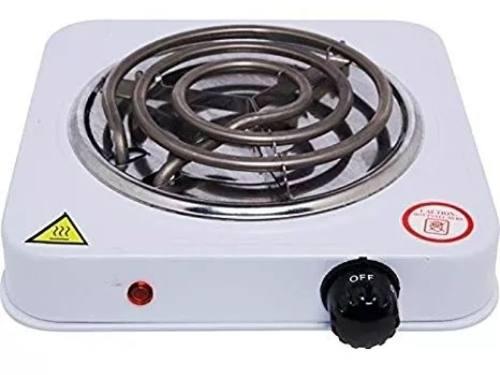 Cocina Electrica 1 Hornilla Marca Bold Nueva. *tienda Fisica