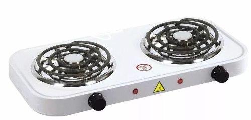 Cocina Electrica Portatil 1 Hornilla Hot Plate Posot Class