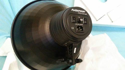 Lámpara Para Fotografia Flashpoint De Adorama