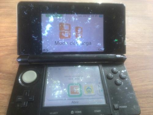 Nintendo 3ds Vendo O Cambio Por Telefono Android