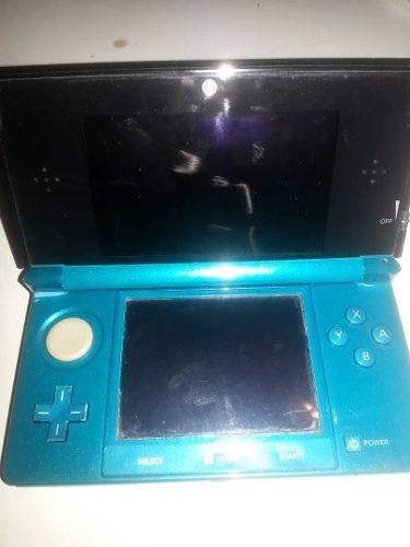 Nintendo Ds 3d ¡¡¡como Nuevo!!!