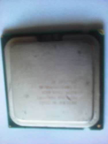 Procesador Dual Core E De 2.7