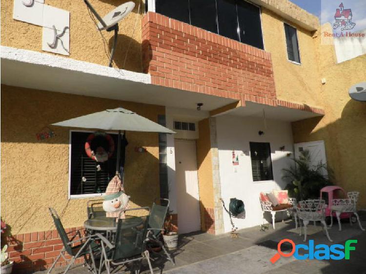 Townhouse en Venta La Entrada Cv 19-6430