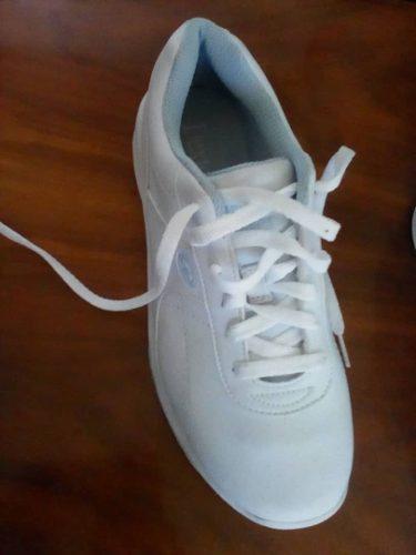 Zapatos De Bowling Talla 38.5