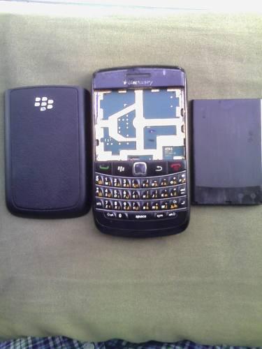 Blackberry Bold 4 Para Reparar O Repuesto.