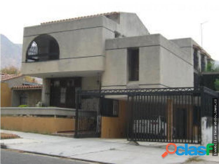 Casa En Venta En Trigal Centro Código:LG 19-6828