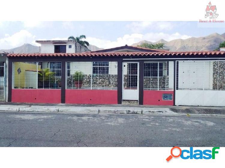 Casa en Venta La Esmeralda Cv 19-5628