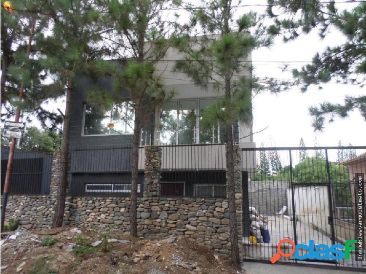 Casa en Venta en El Manzano 19-2300 RB