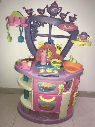 Cocina De Barbie