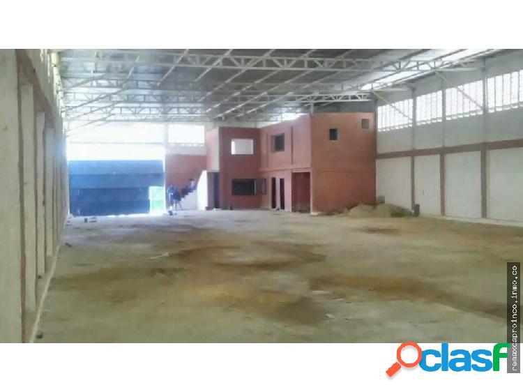 Galpón Nuevo en Zona Industrial Santa Rosa
