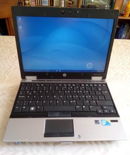 Lapto Hp Intel Core I7 En Su Caja Y Accesorios